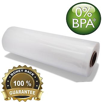 1x Rolls for Sous Vide Vacuum Food Storage 11 Inches/30cm