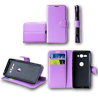 Voor Huawei mate 20 Pro zak portemonnee premie paarse mouw case beschermhoes pouch nieuwe accessoires