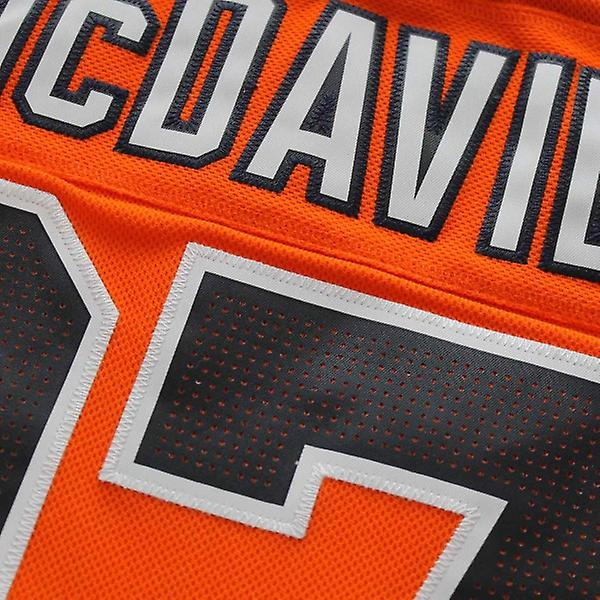 release date: 7dfb7 6ac3d Adidas Connor McDavid #97 Edmonton Oilers authentic Pro NHL Jersey home