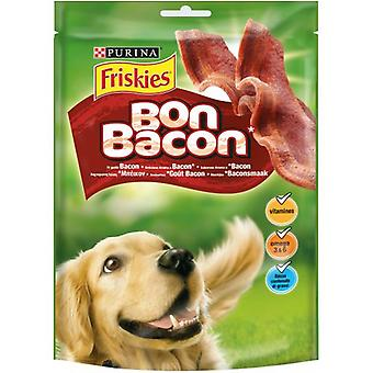 Friskies Bon Bacon Treats (Dogs , Treats , Chewy and Softer Treats)