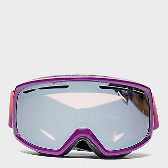New Smith Women's Drift Specific Technical Ski Goggles Blue