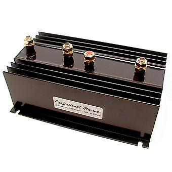 ProMariner batteri Isolator - 1 generator - 3 batteri - 130 Amp