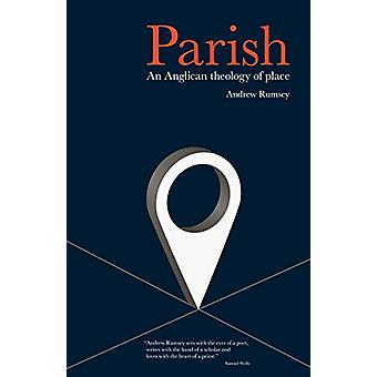 Parish by Andrew Rumsey - 9780334054849 Book