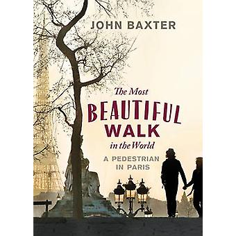 The Most Beautiful Walk in the World - A Pedestrian in Paris by John B