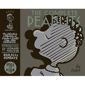 The Complete Peanuts 1983-1984 - Volume 17 (Main) by Charles M. Schulz