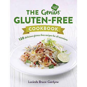 Genius Gluten-Free Cookbook by Lucinda Bruce-Gardyne - 9781785040702