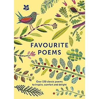 Favourite Poems - of the National Trust by Jane McMorland Hunter - 978