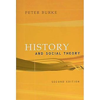Historie og sosial teori: 2nd edition