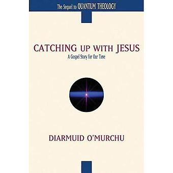 Catching Up with Jesus: Reflections of a Social Scientist
