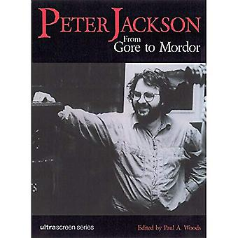 Peter Jackson: From Gore to Mordor (Ultra Screen Series)