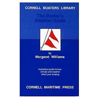 Veneilijä 's sää opas (Cornell veneilijät kirjasto)