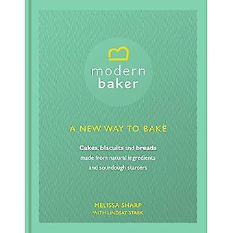 Moderne Baker: Eine neue Art zu backen