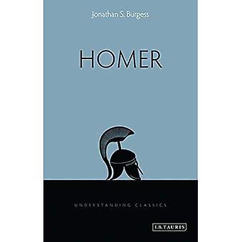 Homer (förståelse klassiker)