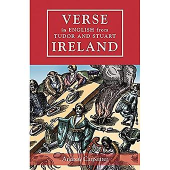Verse in English from Tudor and Stuart Ireland