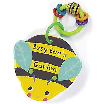 Busy Bee's Garden!: Bathtime Fun with Rattly Rings and a Friendly Bug Pal (Bath Bugs)