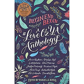 Beginn, Ende, Beginn: Eine Anthologie des #LoveOzYA (#LoveOzYA)