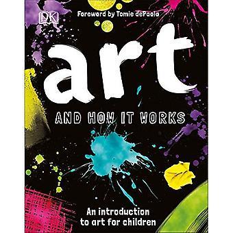 Kunst og hvordan det virker