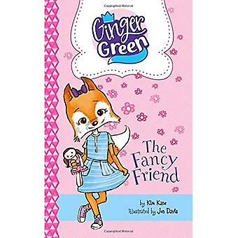 L'amico fantasia (Green Ginger, Playdate Regina)