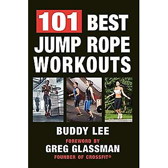 The Jump Rope Workout Handbook: Over 100 Routines� for Fitness and Cross-Training
