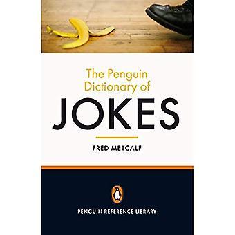 Pingwin słownika dowcipy