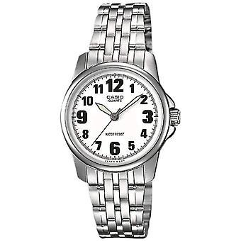 CASIO Damen Armbanduhr Ref. LTP-1260PD-7 B