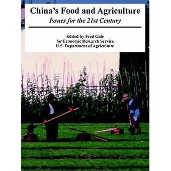 Chinas Food and Agriculture Issues for the 21st Century by Gale & Fred
