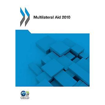 Multilateral støtte 2010 af OECD Publishing