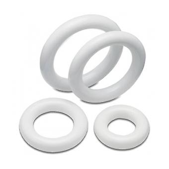 Pessary Ring Pvc [Vinyl] 366/71 71Mm