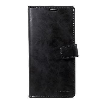 Mercury Goospery Mansoor Samsung Galaxy S10-zwart