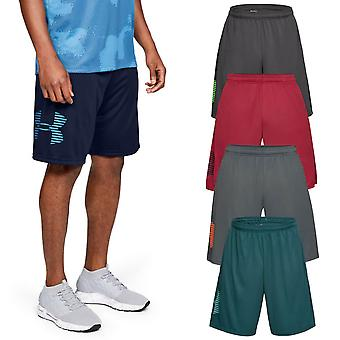 Under Armour Mens 2019 UA Tech Graphic Nov Shorts