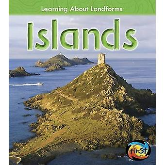 Islands by Ellen Labrecque - 9781432995409 Book