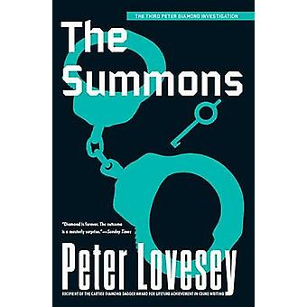 The Summons by Peter Lovesey - 9781569473603 Book