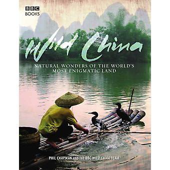 China salvaje-las maravillas ocultas de la tierra más enigmática del mundo-9