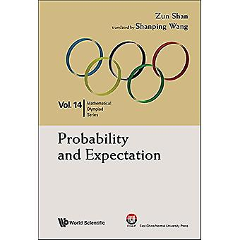 Probability and Expectation by Zun Shan - Lingzhi Kong - Ming Ni - 97