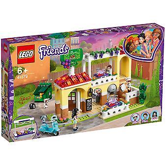 LEGO City 41379 Heartlake City restaurante