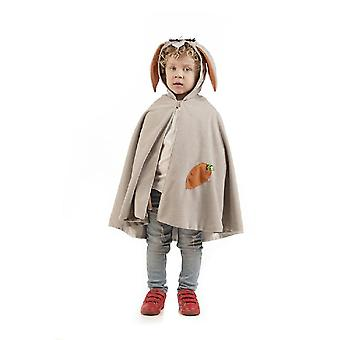 Cloak bunny children's cape children's costume children's cape costume kids