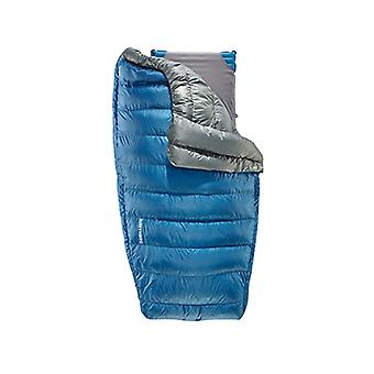 Thermarest Vela HD Camping Quilt Midnight/Storm (Large)