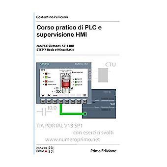 Corso Pratico Di PLC e Supervisione HMI
