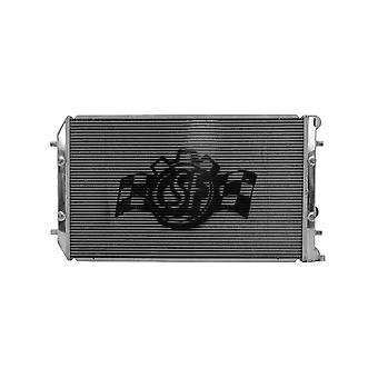 CSF Cooling - Racing & High Performance Division 7025 Radiator