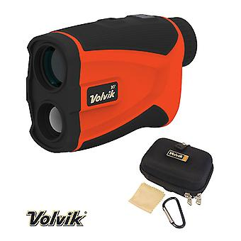 Volvik Laser Golf Range Finder (en anglais)