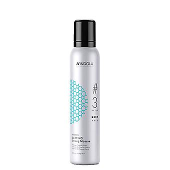 Indola sterk mousse 300ml