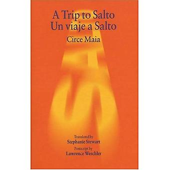 A Trip to Salto: Un viaje a Salto