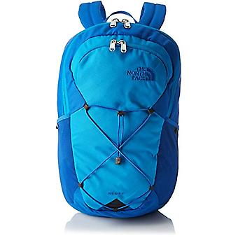 The North Face - T93KVC - Rodey Backpack - Unisex - Adulte - Bleu (Hyper Blue/Turkish Sea) - One Size