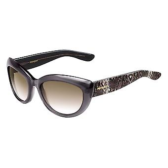 Saint Laurent Paris YSL 6349/S YYA DB Damen Sonnenbrille