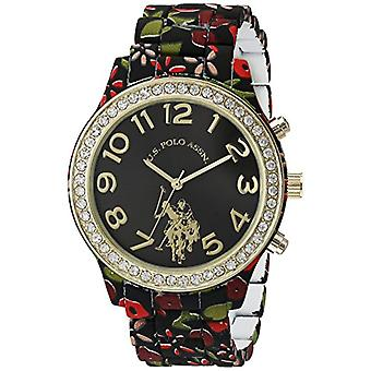 U.S. Polo Assn. Donna Ref watch. USC40108