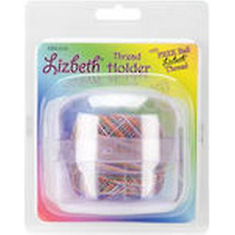 Lizbeth Thread Holder Purple Hh50 10