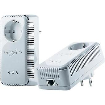 Powerline starter kit 200 Mbit/s Devolo