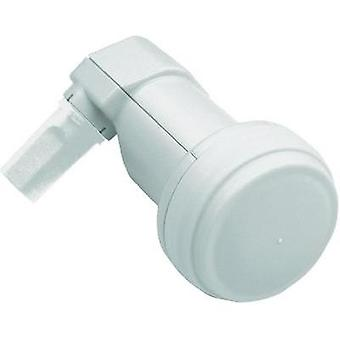 Single LNB Smart Titanium Number of participants: 1 LNB feed size: 40 mm