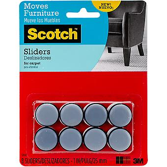 Scotch Self-Stick Sliders 1