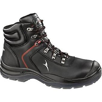 Safety work boots S3 Size: 46 Black Albatros 631080 1 pair